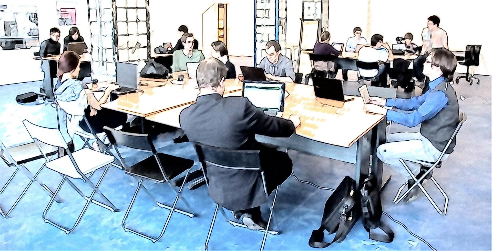 ניהול קיבוץ - חדשנות בעולם תעסוקתי עתידי