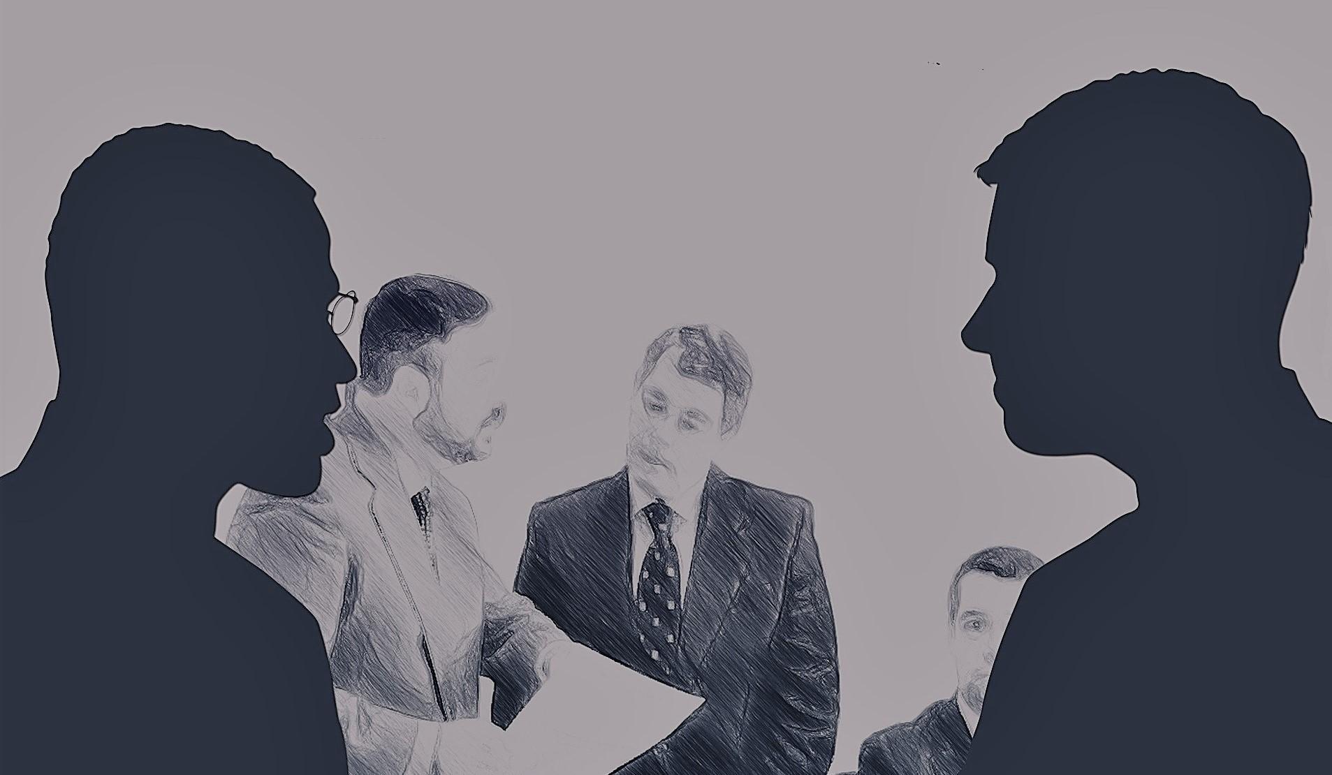 """משבר אמון בין יו""""ר למנכ""""ל"""