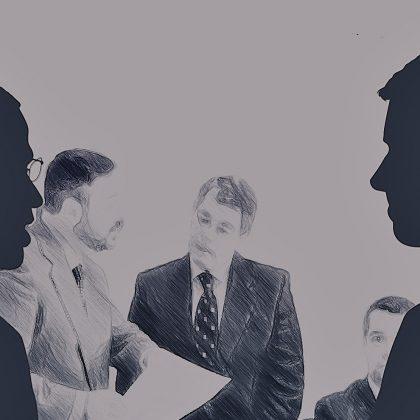 """איך לפתור משבר אמון בין יו""""ר למנכ""""ל"""