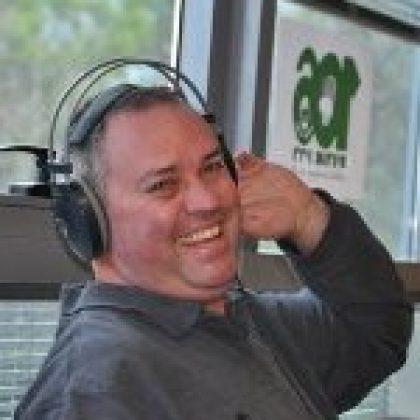 רני קרן – מנהל אסם יקנעם