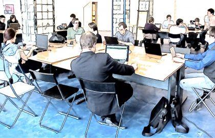 ניהול קיבוצים – חדשנות בעולם התעסוקה העתידי
