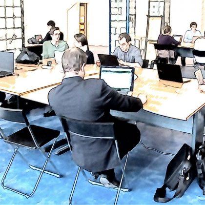 ניהול קיבוץ שיתופי – חדשנות בעולם התעסוקה העתידי